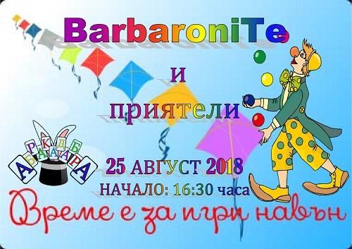 barbaroni