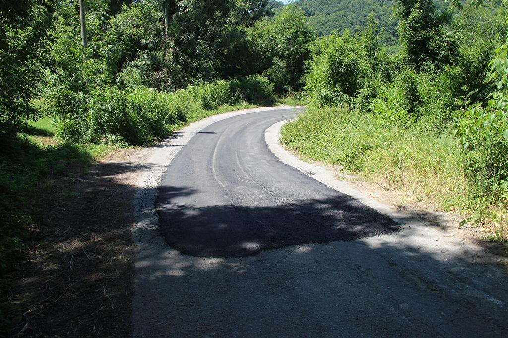 Разглеждате: Текущи ремонти на улична и пътна мрежа в община Драгоман